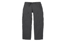 The North Face Men's Paramount Convertible Pant long asph. grey